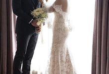 Real Weddings by The Garten