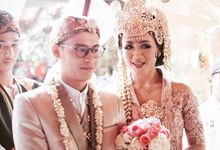 Devi & Wira Wedding Ceremony 17 Dec 2017 by Hours Entertainment