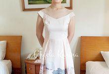 Bridesmaid by Angela Karina