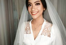 Wedding Bridal by nisarosa_house