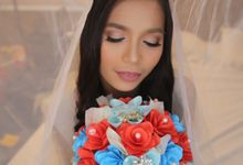 Bridal Makeup and other events by Shula Makeup Artistry