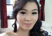 Make Up Party by Anne Merlyna Make Up