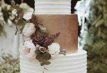 PITER & PRICILLA by Amor Cake