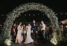 Rustic Wedding by Di Bloemens Decor