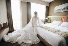 Balai Samudra - Rio & Olivia by Maestro Wedding Organizer