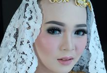 Make Up by Sanggar Rias Indah