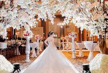 Aryaduta - Ken & Angel by Maestro Wedding Organizer
