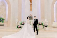 Aryaduta - Ken & Angel by Maestro Wedding Organizer