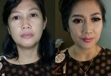 Family Make Up 200118 by Tirta Arum