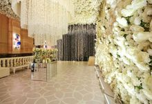 Wedding of Diana & Daniel by Lotus Decoration FAKE