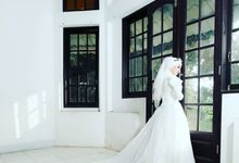 Pre Wedding by My Aira Photo