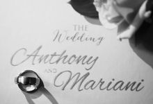 Double Tree - Anthony & Mariani by Maestro Wedding Organizer