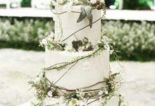 RISFAN & WINNY by Amor Cake