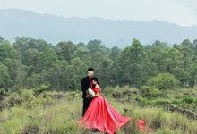 Prewedding In Bali by by NATASYAKDHARANI