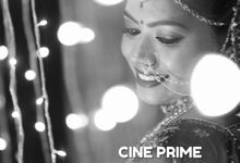 Yesha weds Ripal by Cine Prime Photography & Cinema
