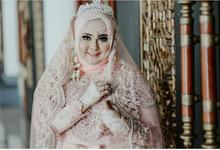 Masjid Agung by Deandra Wedding Planner