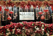 Booth Decoration by Dream Decor