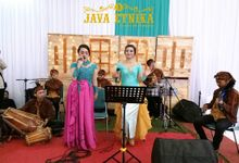 Ethnic Music Collaboration by Javaetnika