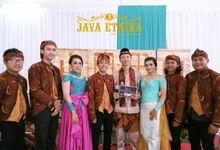 Ethnic Music Collaboration by Javaetnika