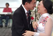 Hengky & Norma by Golden Tulip Bay View Hotel & Convention - Bali