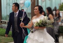 Ivana & Fordian by Golden Tulip Bay View Hotel & Convention - Bali