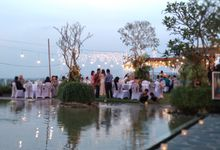 Ivana & Fordian by Ungasan Bay View Hotel & Convention Bali