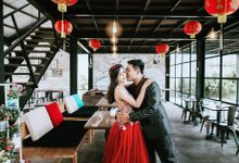 Prewedding Of - Agung & Vera by hm photography bali