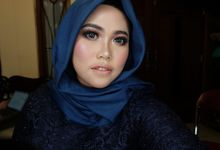 Make up for bride by Natassha.makeuup