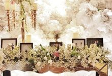 The Wedding Of Steven And Shelvy by Dream Decor