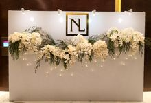 Wedding Decorations Album 2 by The Silver Lining
