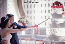 Edwin & Anast Wedding Day by I Do Wedding Organizer