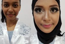 Air Brush Makeup by Xihuan Style