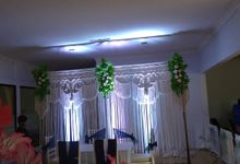 Decoration by Louise Wedding & Event Organizer