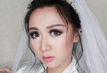 Bride by Bertha Xia