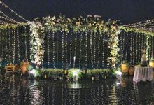 The Wedding Of Iqhsan And Indira by Dream Decor