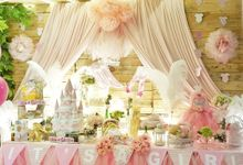 Baby Shower Mrs. Ira by Dream Decor