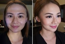 Before - After by Charlotte Beauty Studio