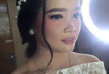 Beauty In White by Vintageopera Slashwedding