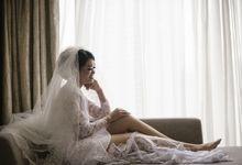 Imelda Rachel Wedding by Kimono_ku