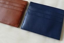 Cardholder 3 Slots by Wondrous Gift and Favor