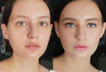 Photoshoots Makeup Portfolio by Irma Gerungan Makeup Artist