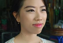 Natural Make Up by Jyun Liang Makeup Artist