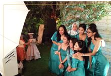 Behind The Scene by Dreamcatcher Photobooth Bali