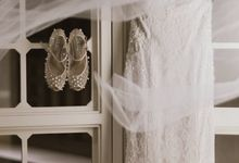 Ms. Selvia Wedding Day by Regis Bridal Shoes