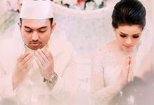 Akad Nikah Fanyria by David Entertainment