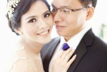Engagement Event - Jeremy & Ayu by David Entertainment