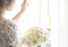 Wedding Gown by Yenny Mulia Couture