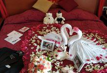 Mercure Hotel - Wibowo & Fita by Flameingo Organizer