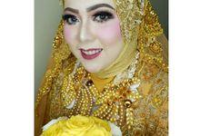 Makeup Sunda Siger by Nay Wedding