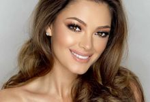 Demi Leigh Peters: Miss Universe 2017 by Carissa Cielo Medved